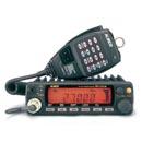 Радиостанция гражданского диапазона 27 МГц ALINCO DR-135 CB